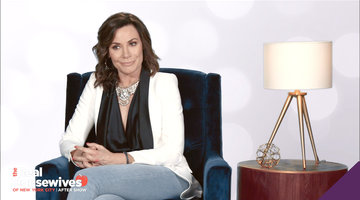 What Is the Status of Luann de Lesseps and Bethenny Frankel's Friendship Today?
