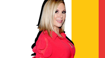 Ramona Singer Says Bethenny Frankel Is Successful Because of RHONY...