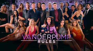 Your First Look At the Vanderpump Rules Season 7 Opening Credits