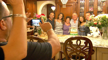 Catch up With the Giudice Family