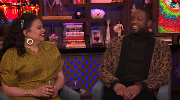After Show: Dwyane Wade on Kobe & Michelle Buteau on J. Lo