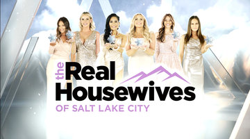 The Real Housewives of Salt Lake City Taglines Are Here!