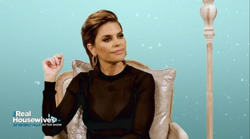 Lisa Rinna Called Brandi Glanville to Tell Her She Was Right About Lisa Vanderpump