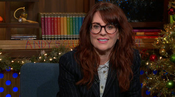 Megan Mullally on Almost Being Elaine Benes