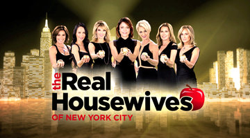 Hear the RHONY Season 8 Taglines Now