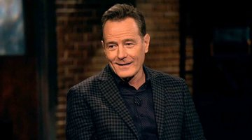 Bryan Cranston Talks 'Seinfeld' and Tim Whatley