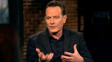 Why Bryan Cranston Became an Ordained Minister