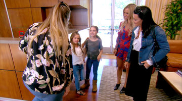Kyle Richards' Daughter Is the Latest RHOBH Kid to Become a Model