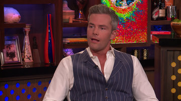 Does Ryan Serhant Think Luis D. Ortiz Will Make a Comeback?