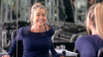 Denise Richards Is Trying to Play Mediator Between Lisa Vanderpump and the Others