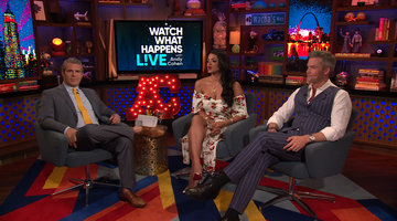 After Show: WWHL Viewer DMs & GG's Gift for The Clubhouse