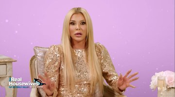 "Brandi Glanville Is Excited Lisa Vanderpump's Friends Are Finally ""Calling Her on Her Sh—"""