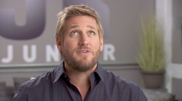 "Curtis Stone on Why ""Kids Are The Best Judges"" of Food"