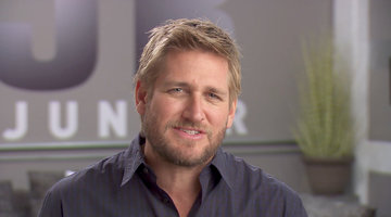 Here's the One Restaurant Were Curtis Stone Would Eat Forever
