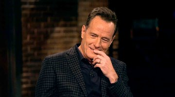 How Bryan Cranston Lost His Virginity In Amsterdam