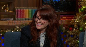 Megan Mullally's Date with Michael J. Fox