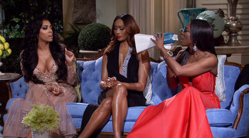 Ask Andy: #RHOA Reunion Special