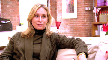 Next on RHONY: Everyone's Angry