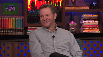 Dale Earnhardt Jr. on 'Bachelor' Arie Luyendyk