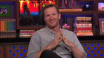 Dale Earnhardt Jr. on Jax & Brittany's Engagement