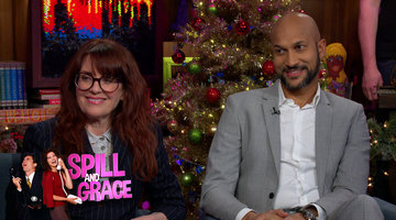 Megan Mullally on a 'Will & Grace' Reunion