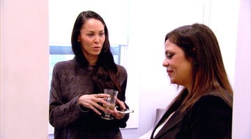Jules Wainstein Expects a Lot from Her Nanny