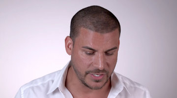 Jax Taylor Reveals Why He Is In Therapy