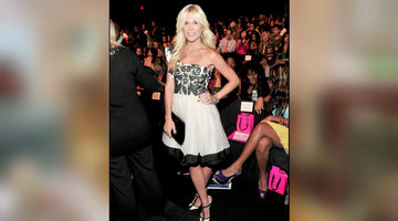 Who Is Tinsley Mortimer?
