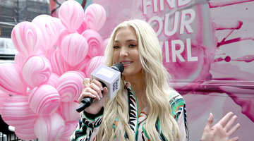 Erika Jayne Offers Skincare Tips