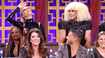 Watch What Happens Live Unseen Vanderpump Rules Moment at BravoCon!