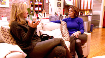 Bethenny Doesn't Want Anything to Do with Sonja