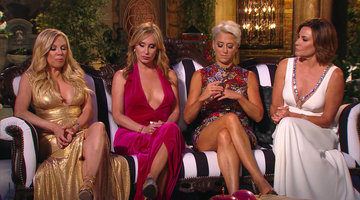 Next on RHONY: Reunion Part II