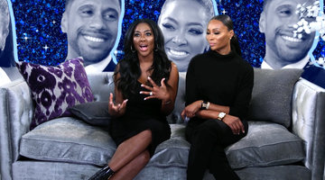 #RHOA After Show: What Do the 'Wives Really Think of Kenya Moore's Husband?
