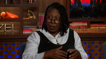 Whoopi on her Least Favorite Movie