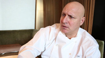 'A Place at the Table' with Tom Colicchio