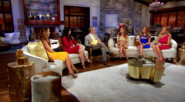 What Are The Real Housewives of Dallas Ladies' Biggest Fashion Regrets?