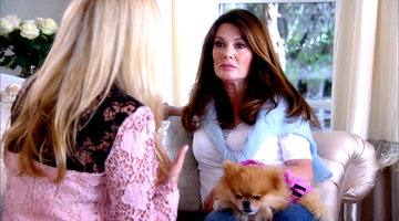 Lisa Vanderpump Has No Intention of Seeing Kyle Richards Again