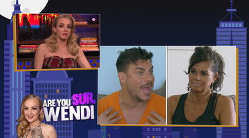 Kristen Doute & Tom Sandoval's Fight