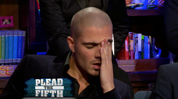 Max George Pleads The 5th On Dating Lindsay Lohan