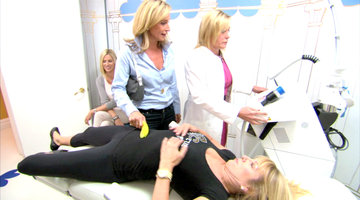 Melting Layers of Fat With the RHONY