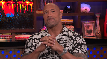 Is Dwayne Johnson Over His Beef with John Cena?