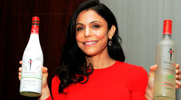 Ask Andy: Is Bethenny Frankel Misbehaving on RHONY?