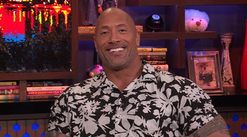 Dwayne Johnson Sees No Need to Speak with Tyrese