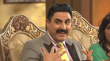 The Shahs Reunion Wardrobe Explained