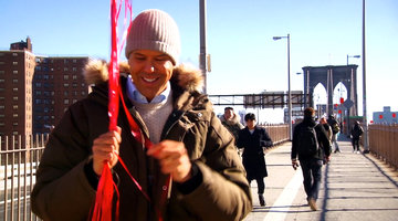 Yas, Honey! Fredrik Eklund Did it!