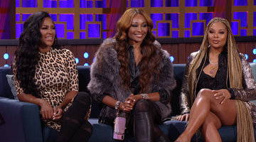 Cynthia Bailey Reveals Her Wedding Date