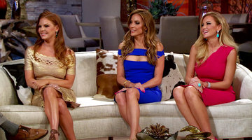 Were Housewives From Other Cities Shady to the #RHOD Ladies?