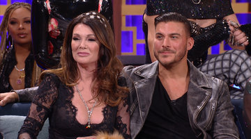 Lisa Vanderpump Joins the #PumpRules Cast at BravoCon