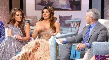 Was Teresa Giudice Unhappy in Her Marriage to Joe Giudice?
