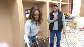 Joe Gorga Feels Like a Single Parent